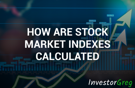How Are Stock Market Indexes Calculated