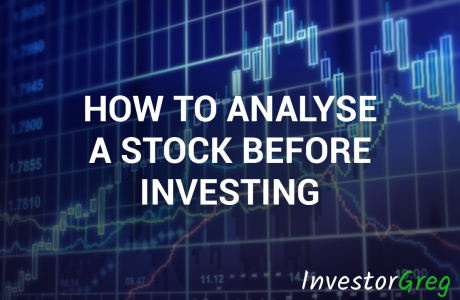How to Analyse a Stock Before Investing