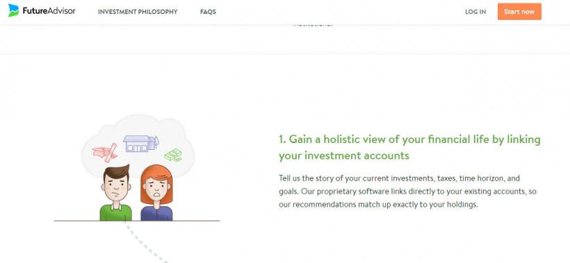 futureadvisor platform