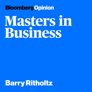 masters in business podcast