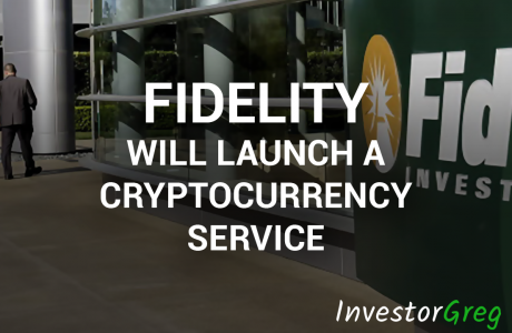 Fidelity Will Launch a Cryptocurrency Storage Service