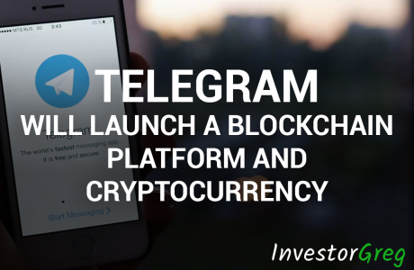 Telegram Will Launch a Blockchain Platform and Cryptocurrency in March 2019