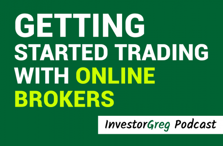 Getting Started Trading With Online Brokers